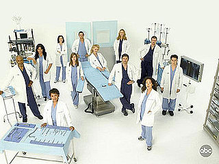 New Promo for Grey's Anatomy Season Five
