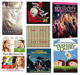 September Must Haves in Entertainment