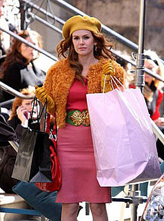 Confessions of a Shopaholic Movie Trailer with Isla Fisher