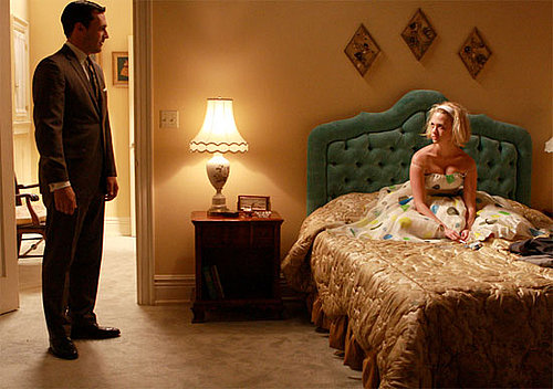 "Mad Men Recap: Episode Eight, ""A Night to Remember"""