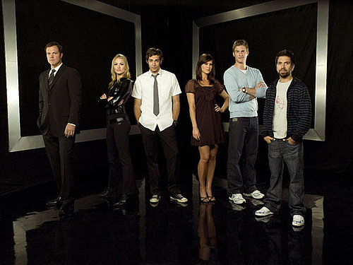 TV Tonight: Chuck's Season Two Premiere