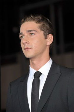 Shia LaBeouf Action Roles