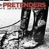 The Pretenders: Break Up the Concrete
