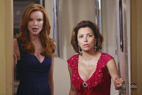 "Desperate Housewives Rundown: Episode Two, ""We're So Happy You're So Happy"""
