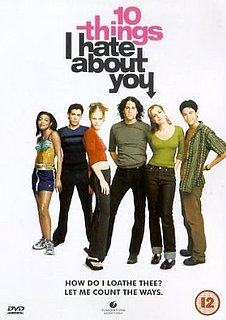 TV Series Version of 10 Things I Hate About You