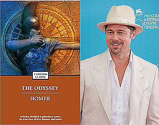 Brad Pitt to Bring The Odyssey to the Big Screen