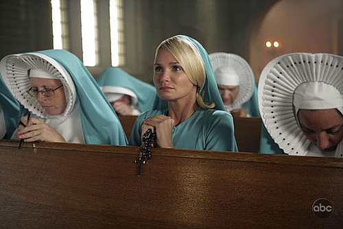 "Pushing Daisies Recap: Season Two, Episode Three, ""Bad Habits"""
