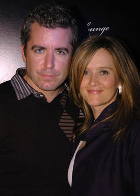 Daily Show Correspondents Samantha Bee, Jason Jones Develop CBS Comedy