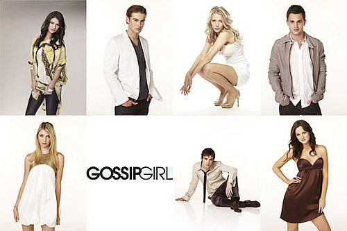 Acting Potential of Gossip Girl Stars