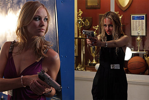 "Chuck Recap: Season Two, Episode Four, ""Chuck vs. the Cougars"""