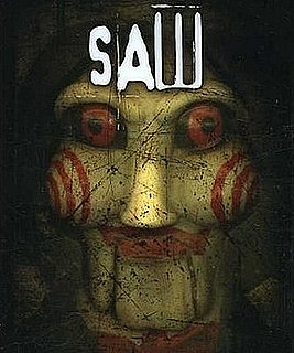 What Do You Think About the Saw Movies?