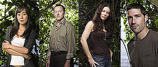 Check It: Season Five Preview For Lost