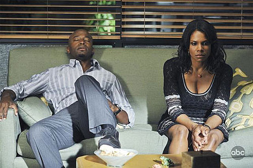 "Private Practice Recap: Season Two, Episode Four, ""Past Tense"""