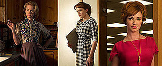 Which Mad Men Lady Is Your Favorite?