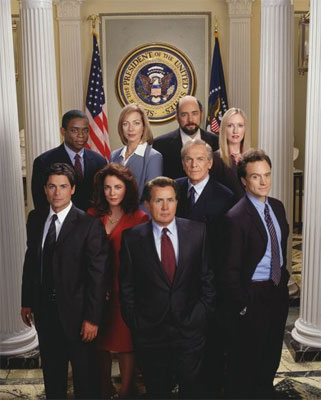 Recast The West Wing