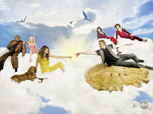 Pushing Daisies Cancellation Rumors