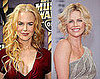 Nicole Kidman to Play Transsexual Married to Charlize Theron