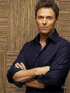 Interview with Private Practice Star Tim Daly