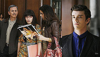 "Ugly Betty Recap: Episode Nine, ""When Betty Met YETI"""