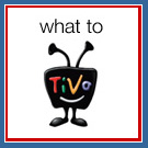 What to TiVo Monday 2008-11-23 23:50:28