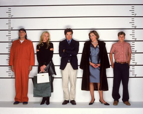 Fox Searchlight Reportedly Picks Up Arrested Development Movie!