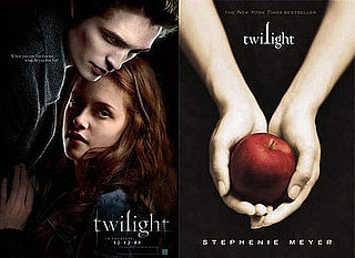 Twilight: Better as a Movie or as a Book?