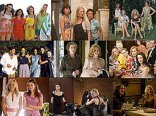 Who Are the Best Movie Girlfriends of 2008?