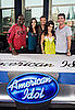 Promos With David Cook and Bikini Girl for American Idol Season Eight