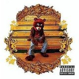 Kanye West, The College Dropout ($4.99)