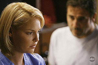 What's Wrong with Izzie on Grey's Anatomy