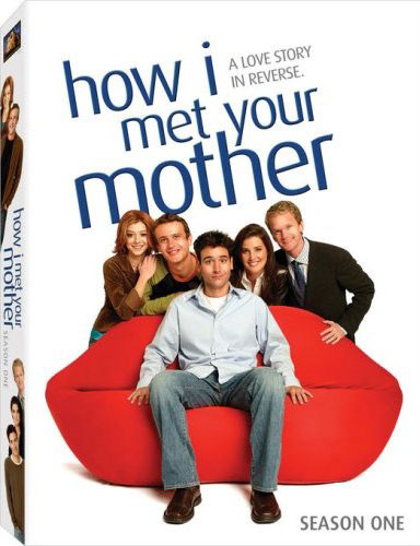 How I Met Your Mother DVD Sets ($14.99)