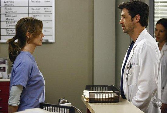 Derek and Meredith Get Together —For Good