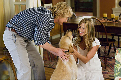 Movie Review: Marley & Me