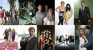 What's the Best New TV Show of 2008?