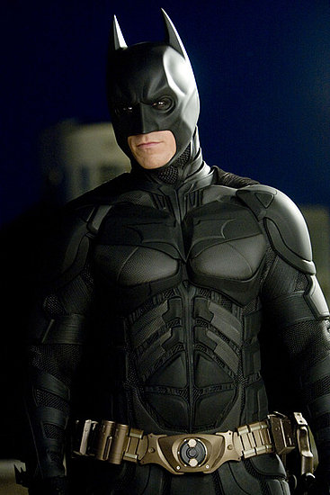 July: The Dark Knight Hits Theaters