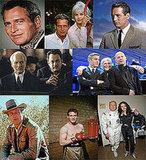 September: RIP, Paul Newman