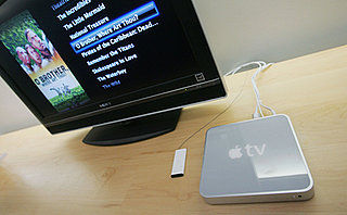 How to Utilize the Apple TV for Parties
