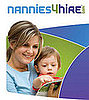 Website lil Loves: Nannies4Hire.com