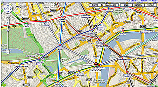 Daily Tech: Google Adds Transit Layer to Its Maps Interface