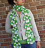 1Up Mushroom Scarf: Love It or Leave It?