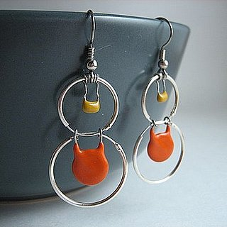 Recycled Capacitor Earrings: Love 'Em or Leave 'Em?