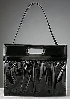 Lauren Merkin's Patent Leather Laptop Bag: Love It or Leave It?