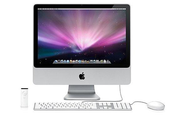 iMac Scoop!
