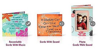 Mix It Up This Mother's Day With Recordable Cards