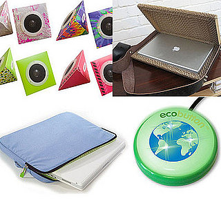 Celebrate Earth Day With Eco Gadgets and Accessories!