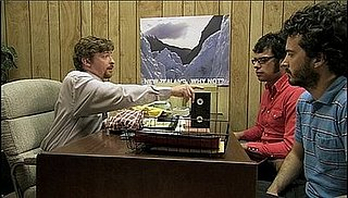 Flight of the Conchords Clip Shows How Fast Technology Moves, DVD Confused With VHS