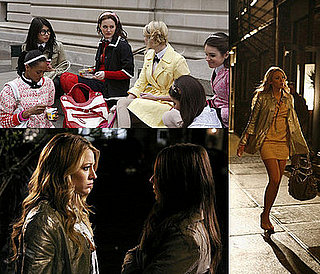 Hot Cell Phones and Technology on The CW's Gossip Girl 2008-05-06 06:00:19