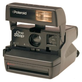 Get a Polaroid Instant Camera and Film Before It's Too Late!