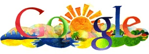 Google Doodles! A Retrospective of The Changing Face of a Modern Icon