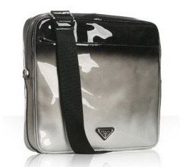 Prada Laptop Bag: $1,000
